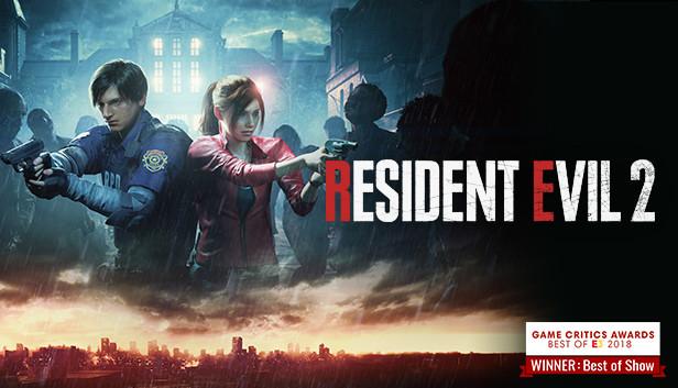 آموزش جامع رفع مشکلات بازی Resident Evil 2Remake برای کامپیوتر