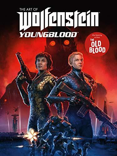 ویدئوی بازی Wolfenstein Youngblood در حالت رِی تریسینگ