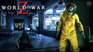 بازی World War Z بیشترین فروش دیجیتالی را برروی فروشگاه اپیک گیمز داشته است
