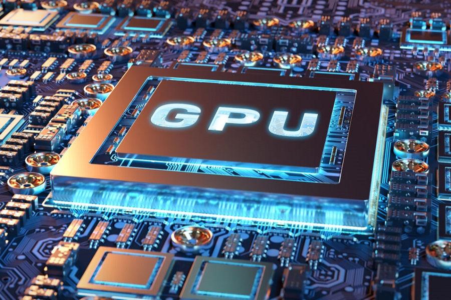 آشنایی با واحد پردازش گرافیکی GPU