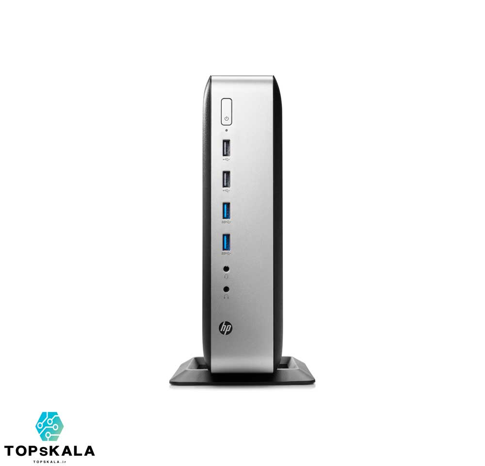 تین کلاینت آکبند اچ پی مدل HP T730 Thin Client - کانفیگ A