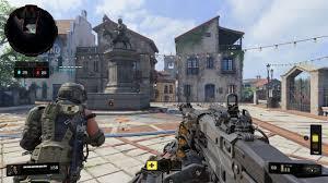 جزئیات بهروزرسانی جدید بازی Call of Duty Black Ops 4