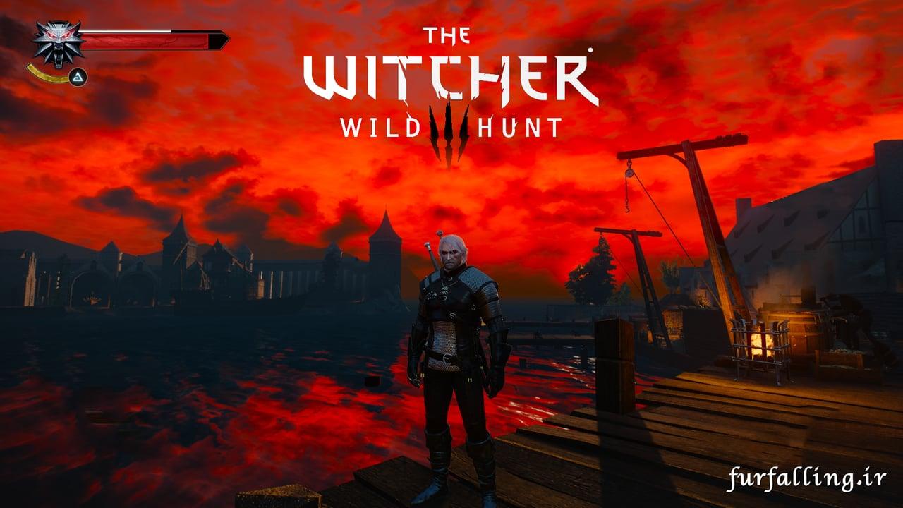دانلود بازی Witcher 3 Wild Hunt Game Of The Year Edition GOTY