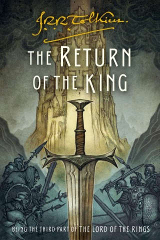 جلد سوم) ارباب حلقهها، بازگشت پادشاه - The Lord Of The Rings, The Return of the King