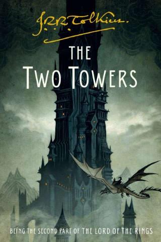 جلد دوم) ارباب حلقهها، دو برج -The Lord Of The Rings, The Two Towers