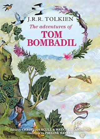 ماجراجوییهای بامبادیل - The Adventures of Tom Bombadil
