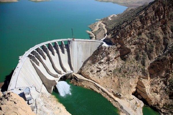 آبگیری سد خائیز تا پایان سال/ پیشرفت پروژه به ۷۵ درصد رسید