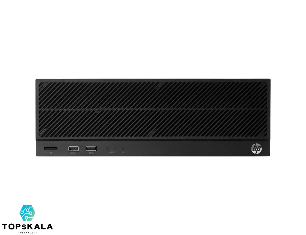 کامپیوتر آکبند اچ پی مدل HP Engage Flex pro - کانفیگ A