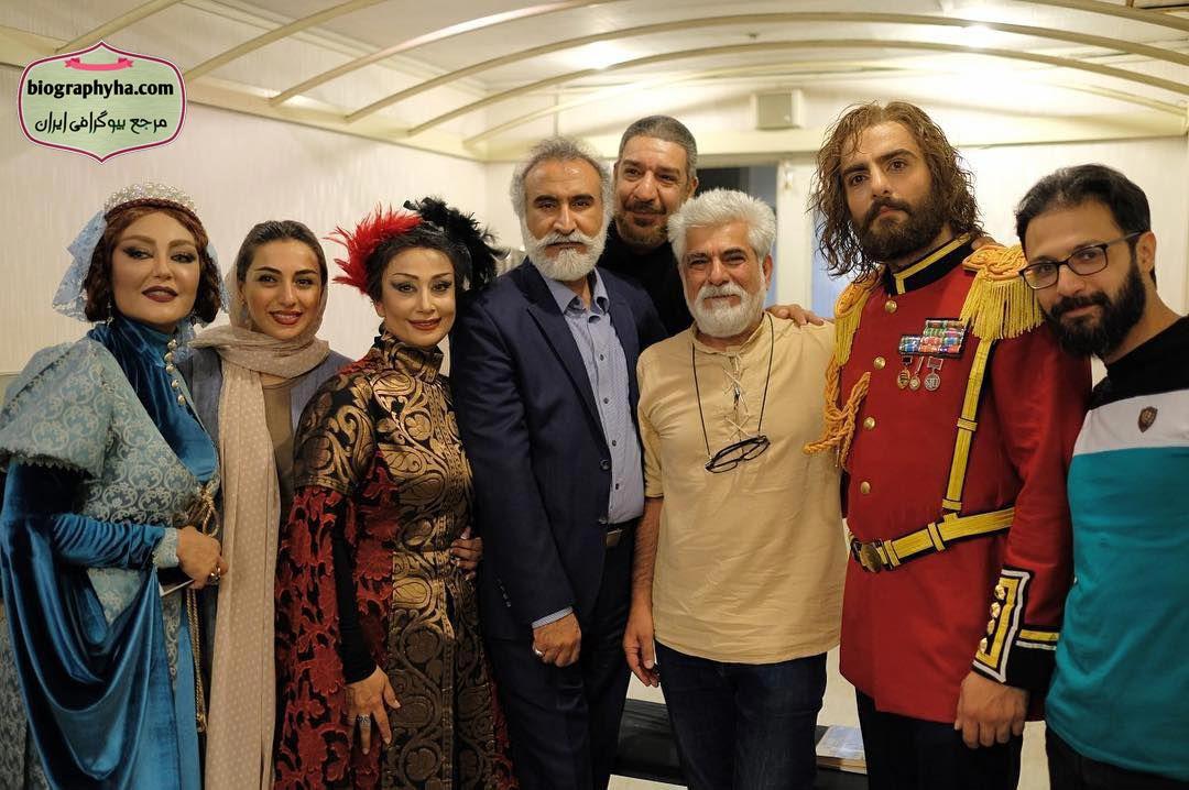 بیوگرافی حسین پاکدل