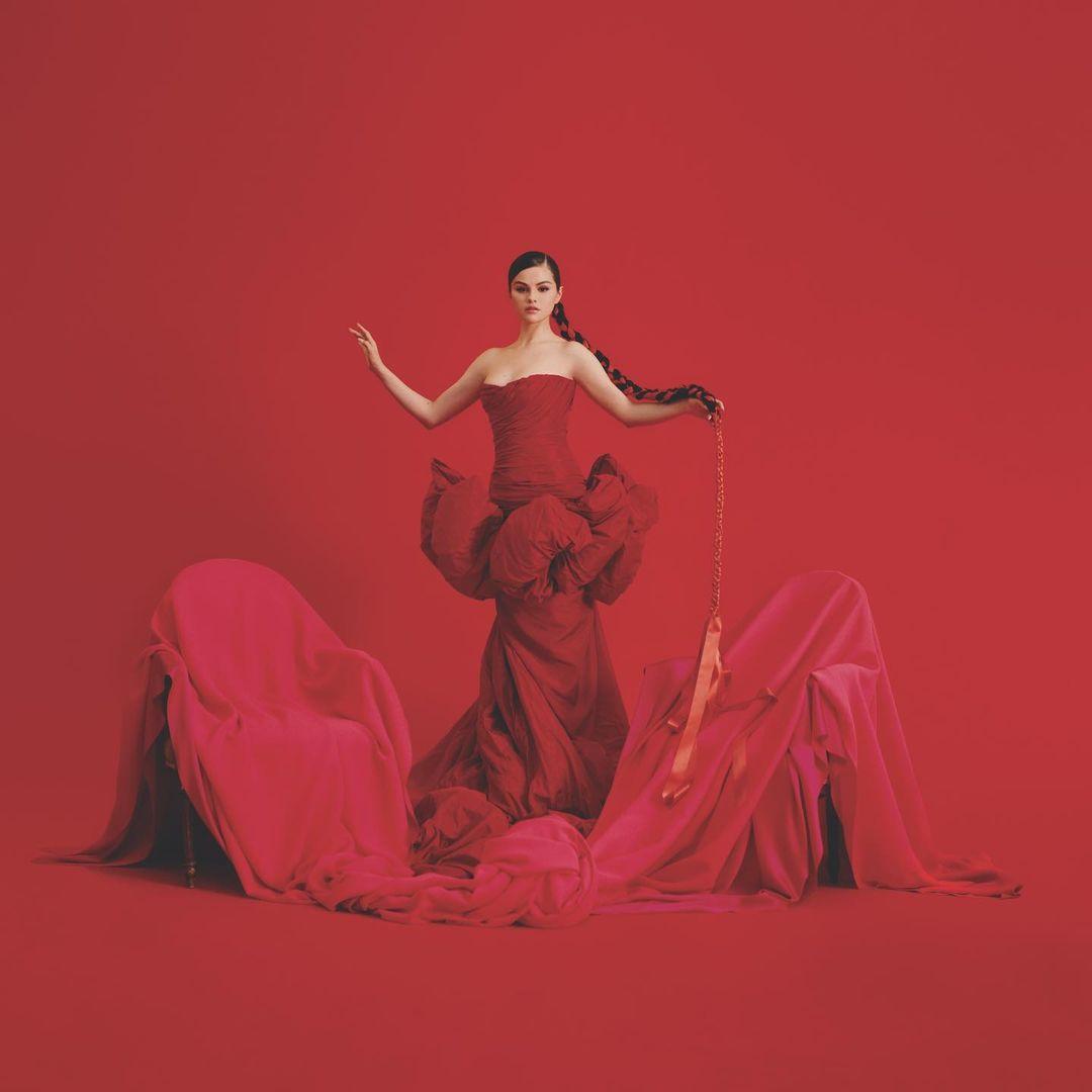 دانلود آلبوم Selena Gomez - Revelación