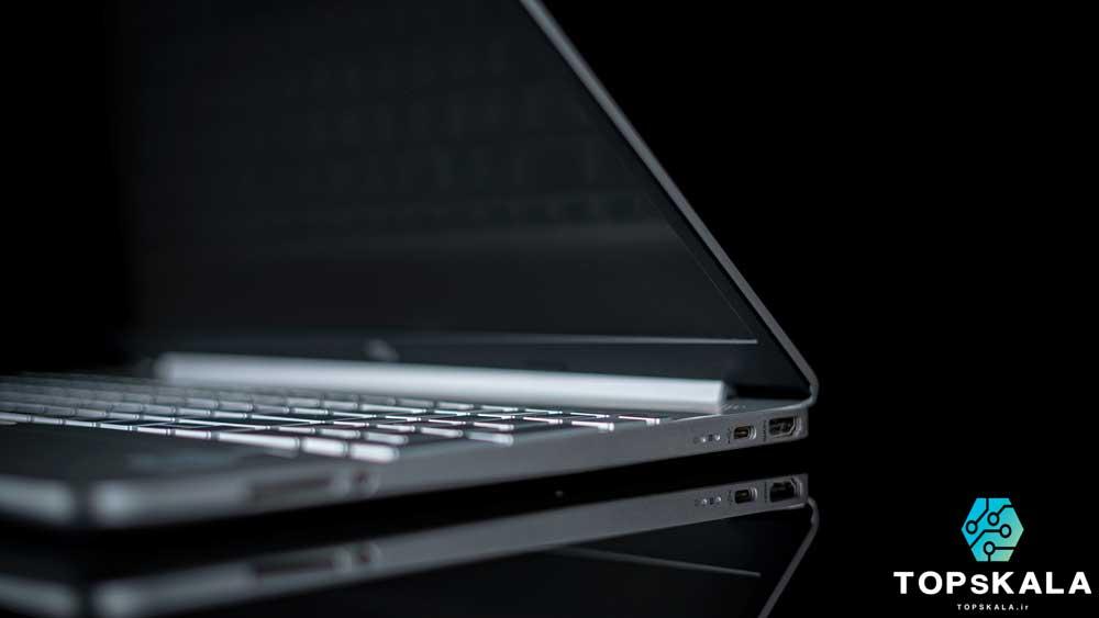 لپ تاپ استوک اچ پی مدل HP laptop 15s fq1 با مشخصات Intel UHD - Intel Core i3 1005G1 دارای مهلت تست و گارانتی رایگان / محصول HP