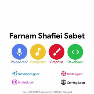 کانال سایت فرنام دیزاینر