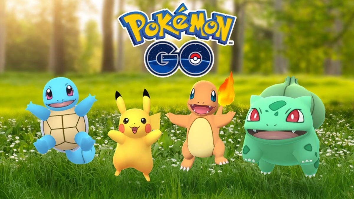 حالت PvP بازی Pokemon Go با انتشار یک تریلر در دسترس بازیکنان قرار گرفت