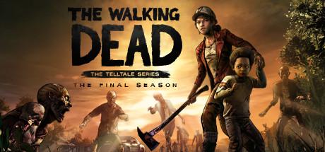 The Walking Dead The Final Season به جمع بازیهای انحصاری فروشگاه اپیک گیمز پیوست