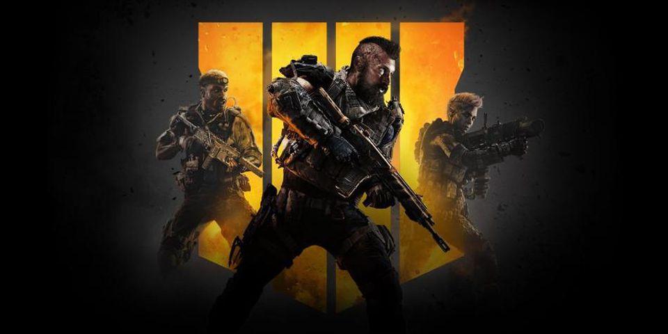 بهروزرسانی ۱.۱۰ بازی Call of Duty Black Ops 4 منتشر شد