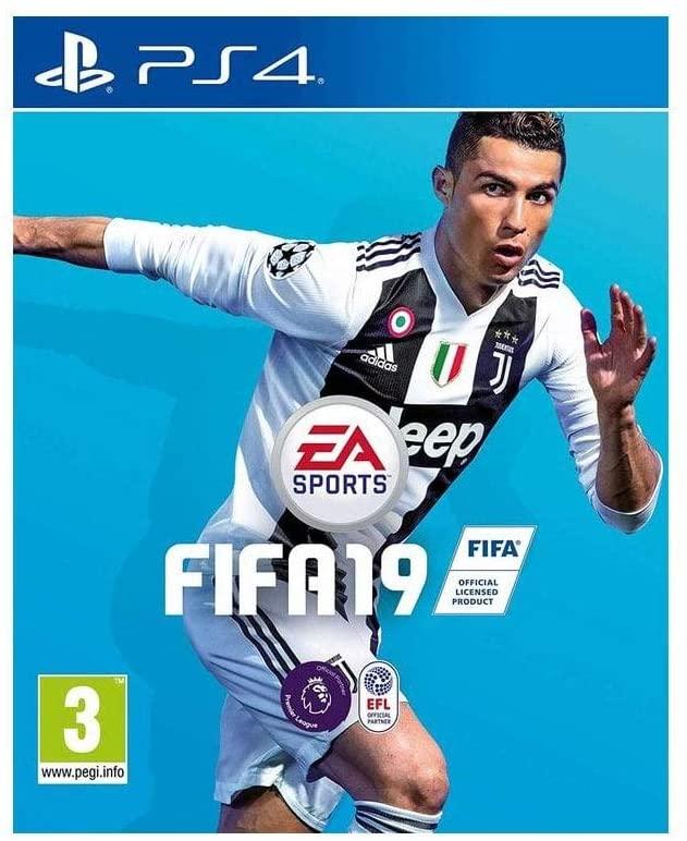 بهروزرسانی جدید بازی FIFA 19  منتشر شد