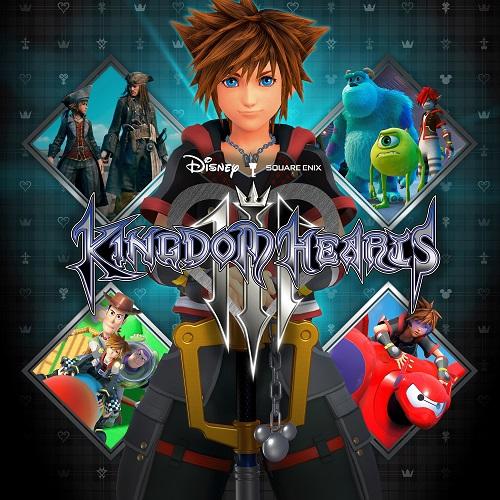 تریلری از بازی KINGDOM HEARTS III تحت عنوان FINAL BATTLE
