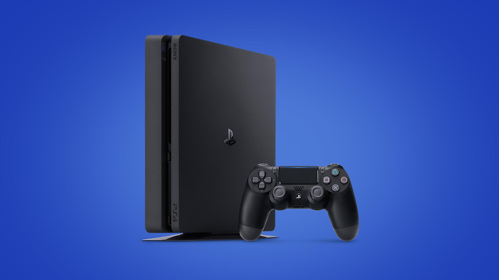 آپدیت جدید PS4