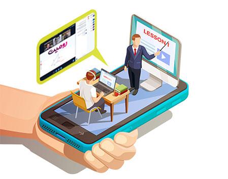 بهترین سایت برگزاری وبینار آنلاین کدام است؟