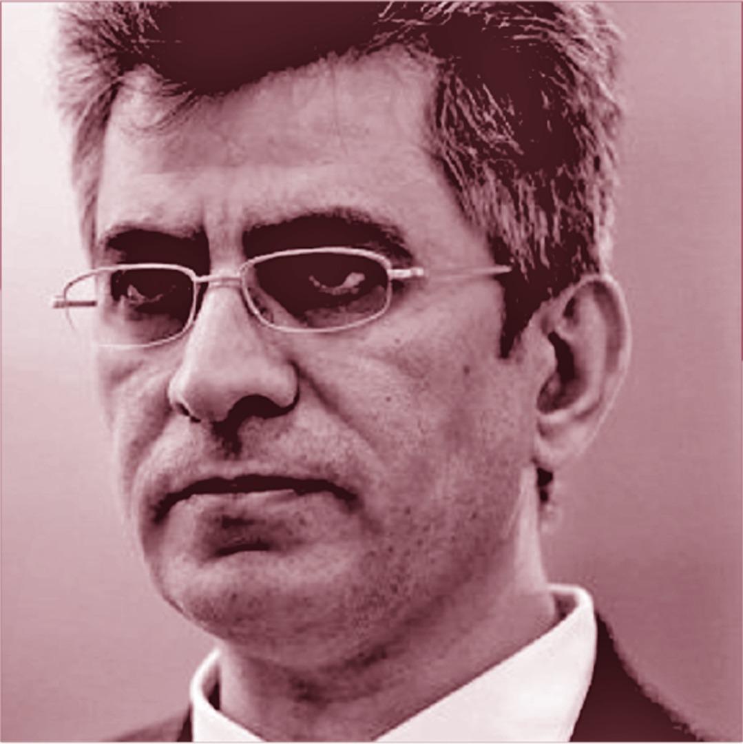 دکتر حامد مظاهریان | داور محترم مسابقه طراحی کتابخانه عشایری فب لب ایران