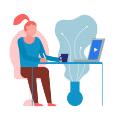 اهمیت برگزاری آموزش آنلاین