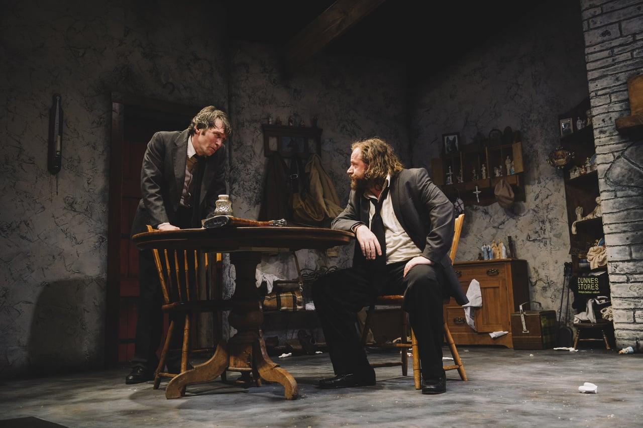 نمایشنامه غرب غمزده اثر مارتین مک دونا