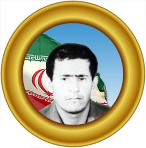 شهید حسین رجبی