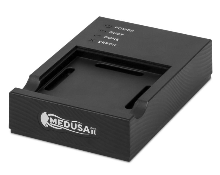 باکس فول ست مدوسا پرو ۲ - Medusa Pro II Box Full Set