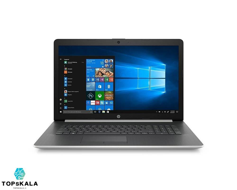 لپ تاپ آکبند اچ پی مدل HP laptop 17-by3 - کانفیگ A