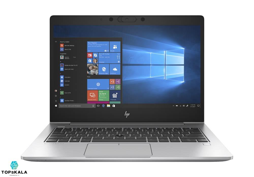 لپ تاپ آکبند اچ پی مدل HP EliteBook 830 G6 - کانفیگ A