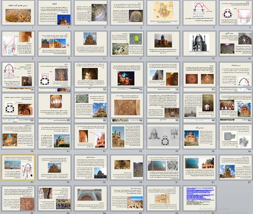 بررسی معماری گنبد سلطانیه