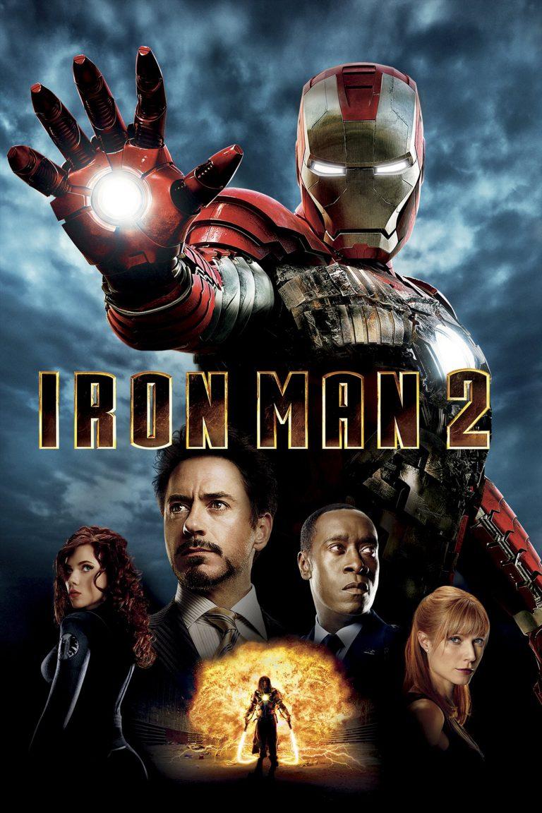 فیلم سینمایی مرد آهنی 2010 Iron Man (رایگان) دوبله فارسی