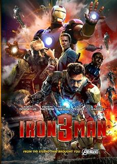 دانلود فیلم سینمایی مرد آهنی 3 (رایگان) دوبله فارسی