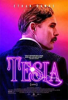 فیلم سینمایی تسلا TESLA مخترع بزرگ (رایگان) دوبله فارسی