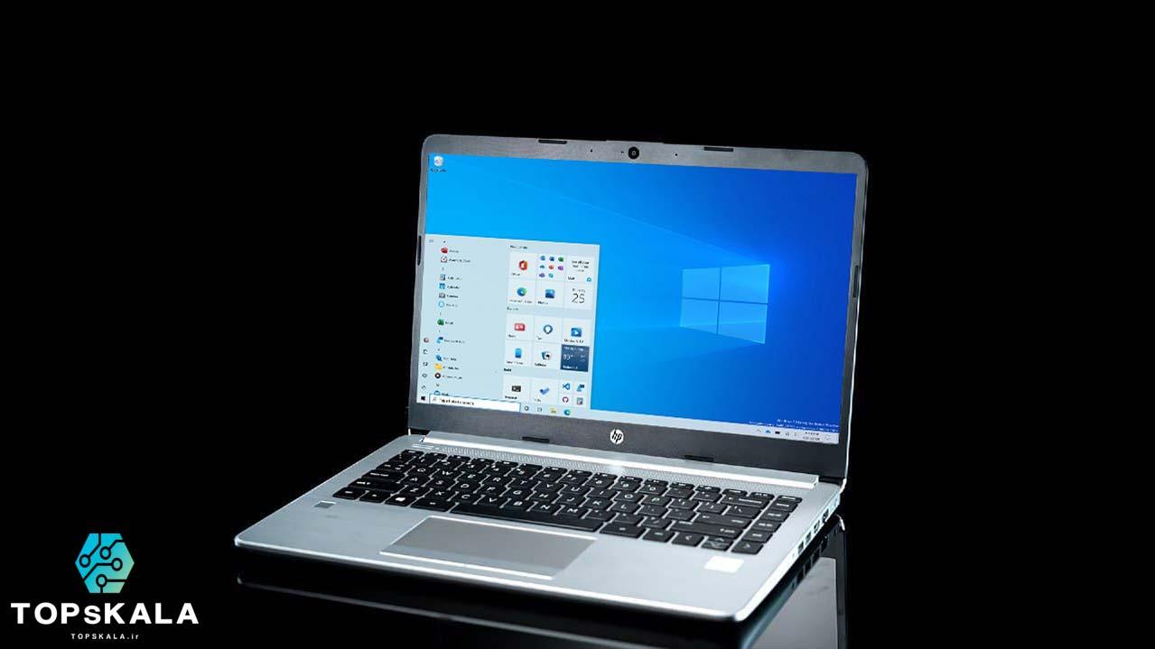 لپ تاپ آکبند اچ پی مدل HP 348 G7 - پردازنده Intel Core i5 10210U با گرافیک Intel UHD