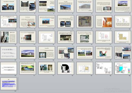 تحلیل موزه هنر مدرن فورت ورث