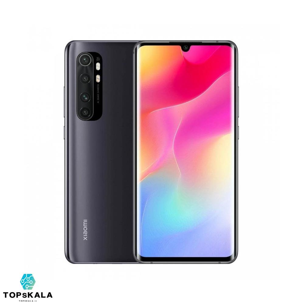 گوشی موبایل شیائومی مدل Mi Note 10 Lite M2002F4LG دو سیم کارت ظرفیت 128 گیگابایت / Xiaomi Mi Note 10 Lite M2002F4LG Dual SIM 128GB Mobile Phone