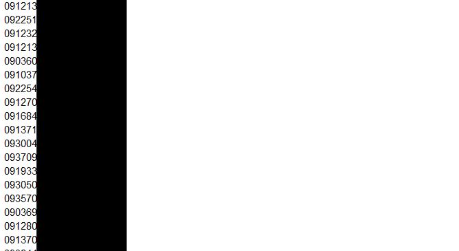 بانک شماره موبایل تلگرام