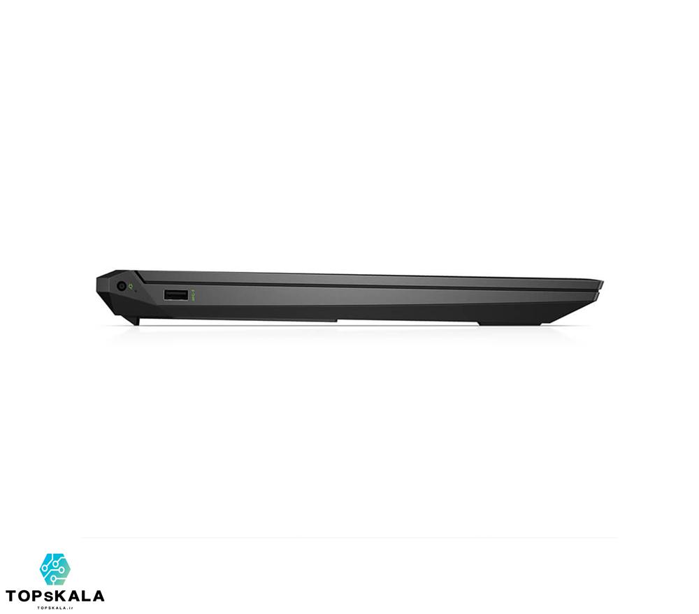 لپ تاپ آکبند اچ پی مدل HP PAVILION GAMING 16 - پردازنده Intel Core i5 10300H با گرافیک Nvidia GTX 1660 Ti