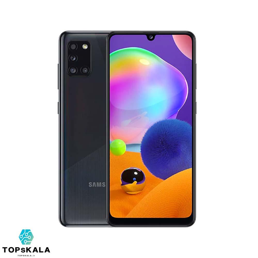 گوشی موبایل سامسونگ مدل Samsung Galaxy A31 دو سیم کارت ظرفیت 128 گیگابایت / Samsung Galaxy A31 SM-A315F/DS Dual SIM 128GB Mobile Phone