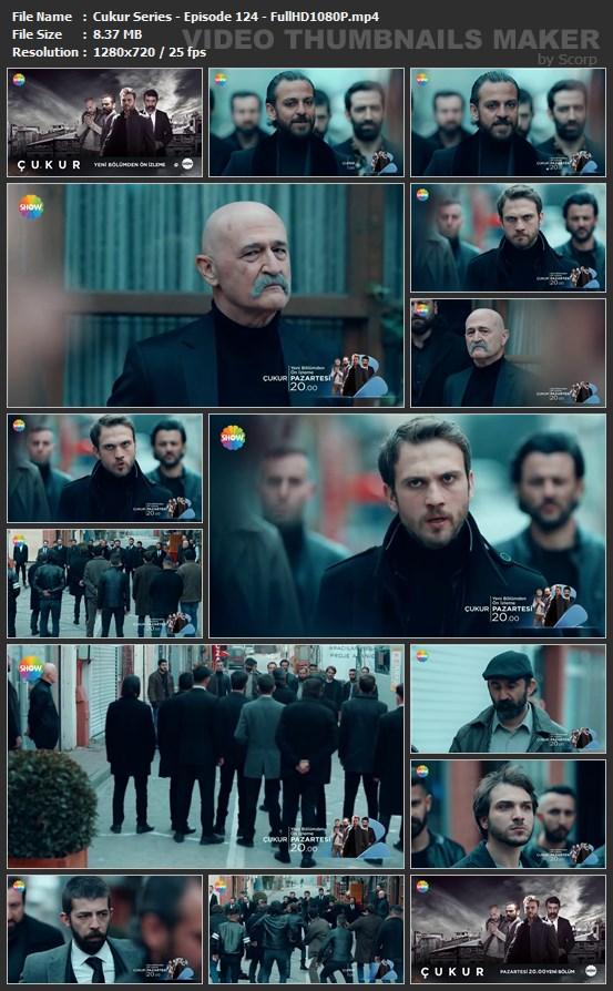 دانلود قسمت 124 سریال ترکی گودال با زیرنویس فارسی