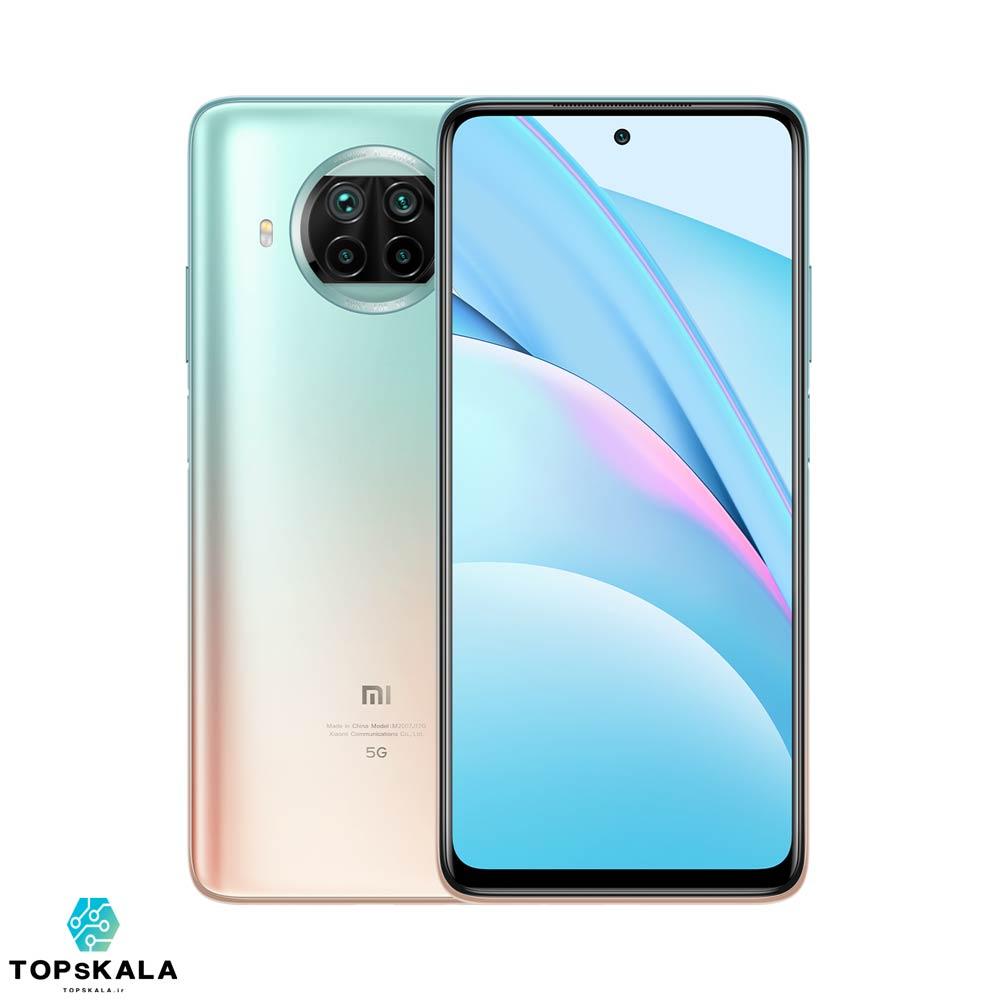گوشی موبایل شیائومی مدل Mi 10T Lite 5G M2007J17G دو سیم کارت ظرفیت 128 گیگابایت / Xiaomi Mi 10T Lite 5G M2007J17G Dual SIM 128GB Mobile Phone
