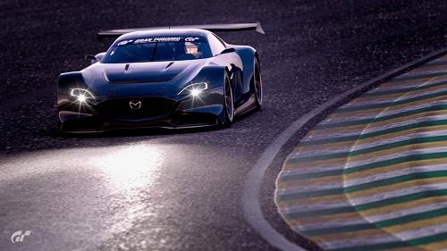 10ماشین جدید در آپدیت رایگان GT Sport به بازی اضافه میشوند