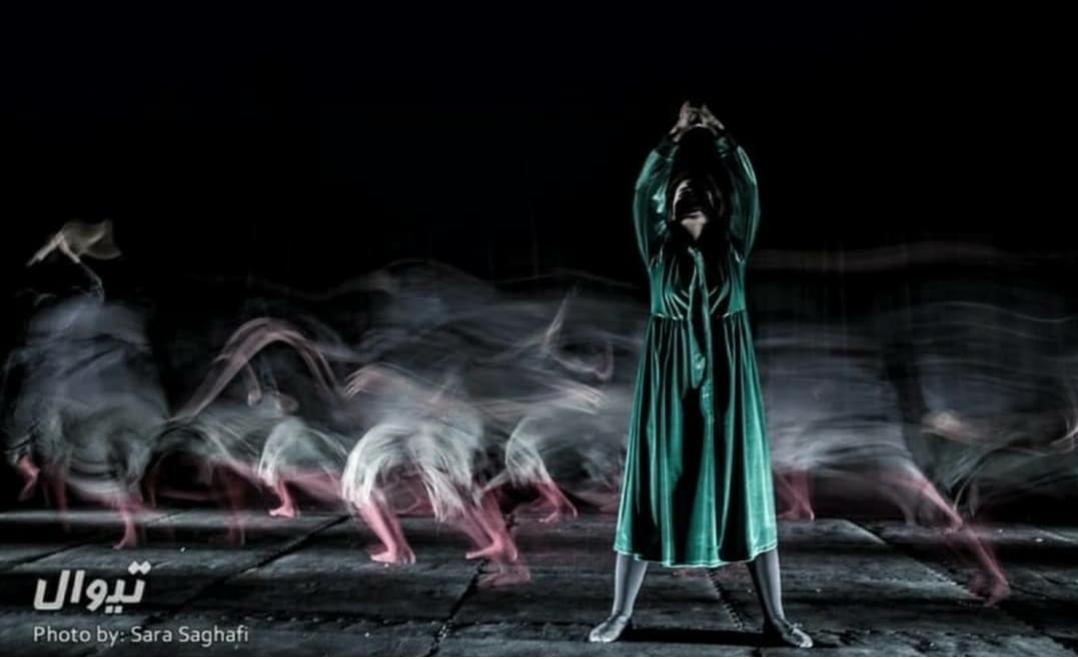 ویتسک در جشنواره جینجر فِست 2021 روسیه به روی صحنه خواهد رفت